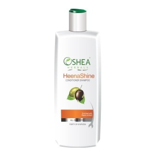Oshea Herbals Heenashine Conditioner Shampoo,  100 ml  All Hair