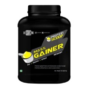 Protein Scoop Mass Gainer,  6.6 lb  Chocolate