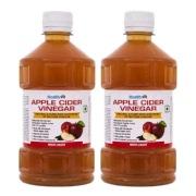 Healthvit Apple Cider Vinegar  Pack of 2