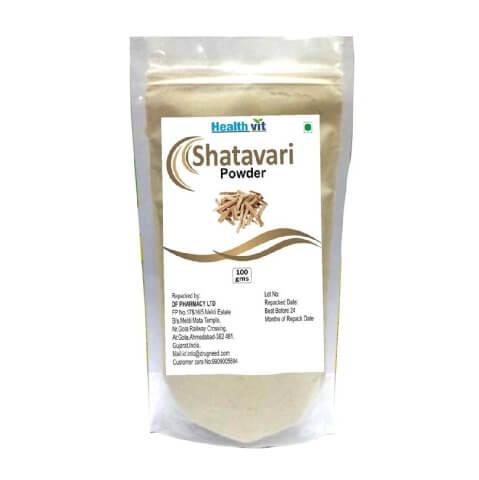 Healthvit Shatavari Powder,  100 g