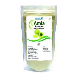 Healthvit Amla Powder,  100 g