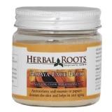Herbal Roots Papaya Face Pack,  100 G  Natural Glow And Radiance