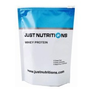 Just Nutrition Whey Protein,  1.1 lb  Chocolate