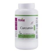 Zenith Nutrition Curcumin,  240 capsules