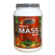 GDYNS Fruit Mass Plus,  2.2 lb  Mix Fruit