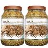 GAIA Muesli Diet,  1 kg  - Pack of 2
