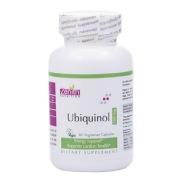 Zenith Nutrition Ubiquinol (100 mg),  60 capsules