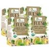 Grenera Tulsi Lemon Ginger Infusion,  Tulsi,Lemon & Ginger  20 Piece(s)/Pack  - Pack of 4