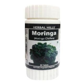 Herbal Hills Moringa,  60 tablet(s)