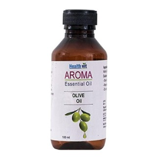 Healthvit Aroma Olive Oil,  100 ml