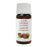 Healthvit Aroma Jojoba Essential Oil,  30 Ml  For All Skin Types