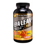 Labrada EFA Lean Gold Supercharge,  180 capsules  Unflavoured