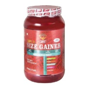 SNT Super Size Gainer,  2.2 lb  Strawberry