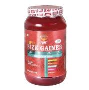 SNT Super Size Gainer, Strawberry 2.2 lb