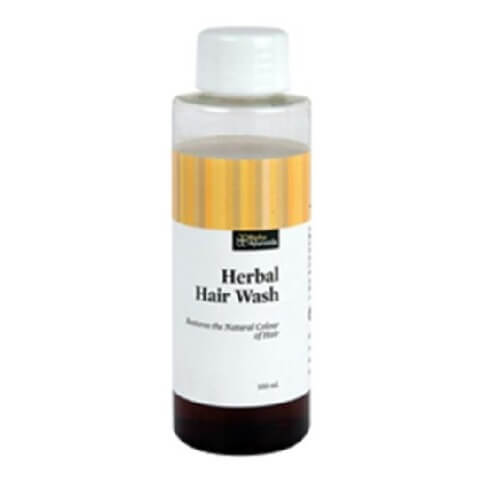Bipha Herbal Hair Wash,  100 ml  Nourishes & Prevents Dandruff