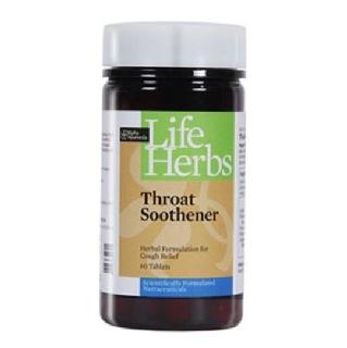 Bipha Throat Soothener,  60 tablet(s)