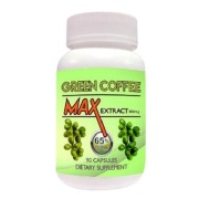 Perennial Lifesciences Green Coffee Max Extract, 90 capsules