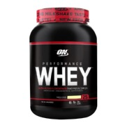 ON (Optimum Nutrition) Performance Whey,  2.09 lb  Vanilla Shake