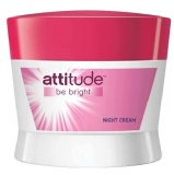 Amway Attitude Night Cream,  50 G  Brightening