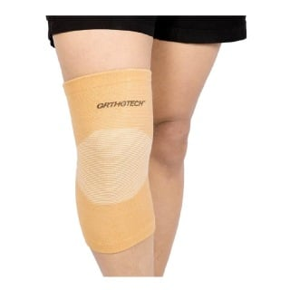 Orthotech Knee Brace (OR2050),  Beige  Large