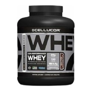 Cellucor Performance Whey,  4.7 lb  Molten Chocolate
