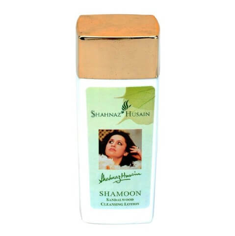 Shahnaz Husain Shamoon Cleansing Lotion,  100 ml  Sandalwood
