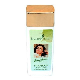 Shahnaz Husain Shamoon Cleansing Lotion,  100 ml  Sandalwood
