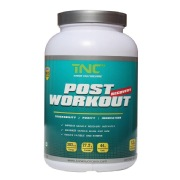 Tara Nutricare Post Workout,  Chocolate  2.2 lb