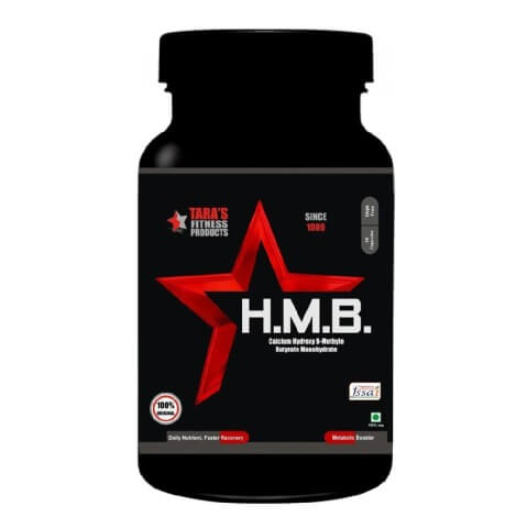 Tara Fitness Products H.M.B.,  60 capsules  Unflavoured