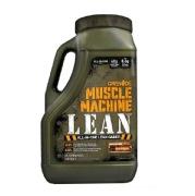 Grenade Muscle Machine Lean,  Chocolate Milkshake  4 lb