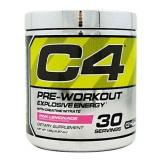 Cellucor C4 Explosive Preworkout,  0.43 Lb  Pink Lemonade