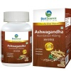 BestSource Nutrition Ashwagandha Root Extract (450mg),  60 capsules