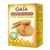GAIA Digestive Cookies,  Unflavoured  200 g