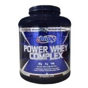 Biox Power Whey Complex,  5 lb  Chocolate