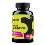 Xtreme Abs Nutrition Xtreme Creatine,  Unflavoured  0.22 Lb