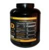 Euradite Nutrition Performance Series Gold Whey,  4.4 lb  Chocolate