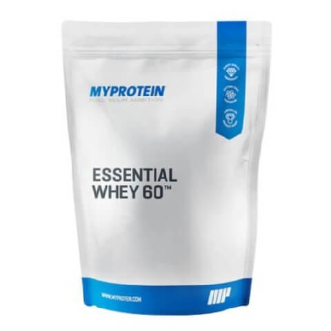 Myprotein Essential Whey 60,  2.2 lb  Chocolate Smooth