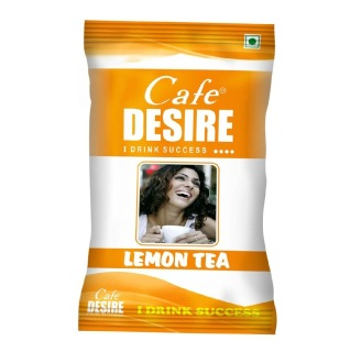 Cafe Desire Tea,  1 kg  Lemon