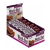 RiteBite Work Out Sugar Free,  24 Piece(s)/Pack  Choco Almond