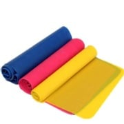 B Fit USA Stretch Band  AB3202  Set of 3
