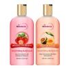 Peach & Avocado + Strawberry & Vitamin E Combo