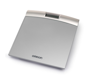 Omron HN 283 digital body weight weighing scale online in India   HealthKart