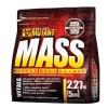 Mutant Mass Gainer,  5 lb  Triple Chocolate