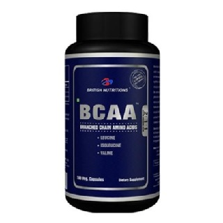 British Nutritions BCAA