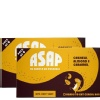 ASAP Granola Bars Pack of 2 6 Piece(s)/Pack Almond, Cashew and Caramel