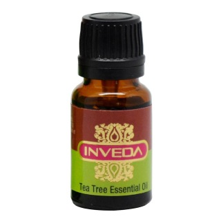 Inveda Essential Oil,  10 ml  Tea Tree