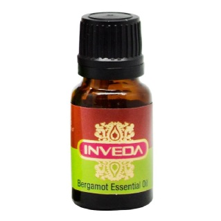 Inveda Essential Oil,  10 ml  Bergamot