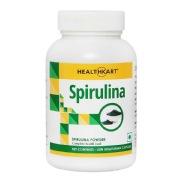 HealthKart Spirulina,  60 capsules