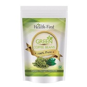 Health first Green Coffee Beans,  0.5 kg