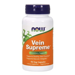 Now Vein Supreme,  90 veggie capsule(s)